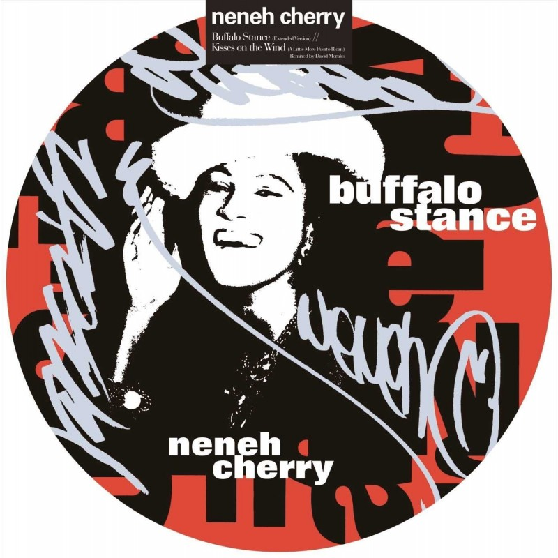 Neneh Cherry - Buffalo Stance (Extended Version)
