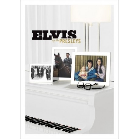 ELVIS PRESLEY  par The Presleys