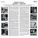 Jimmy Smith - 33 Tours - Midnight Special (Vinyle Noir)