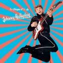 Johnny Hallyday - 33 Tours - Vogue Made In Venezuela - Le Disque D'or (Vinyle Noir)
