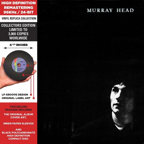 CD - Murray Head - Voices