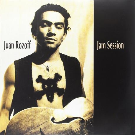 Juan Rozoff - Jam Session