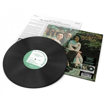 The Horace Silver Quintet - 33 Tours - The Tokyo Blues (Vinyle Noir)