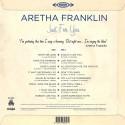 Aretha Franklin - 33 Tours - Just For You (Basic) (Vinyle Noir)