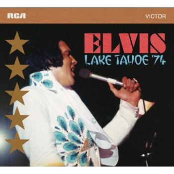 Elvis Presley - Lake Tahoe '74 - FTD (CD)