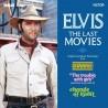 ELVIS PRESLEY - THE LAST MOVIES - CD FTD