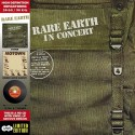 Rare Earth - CD - In Concert