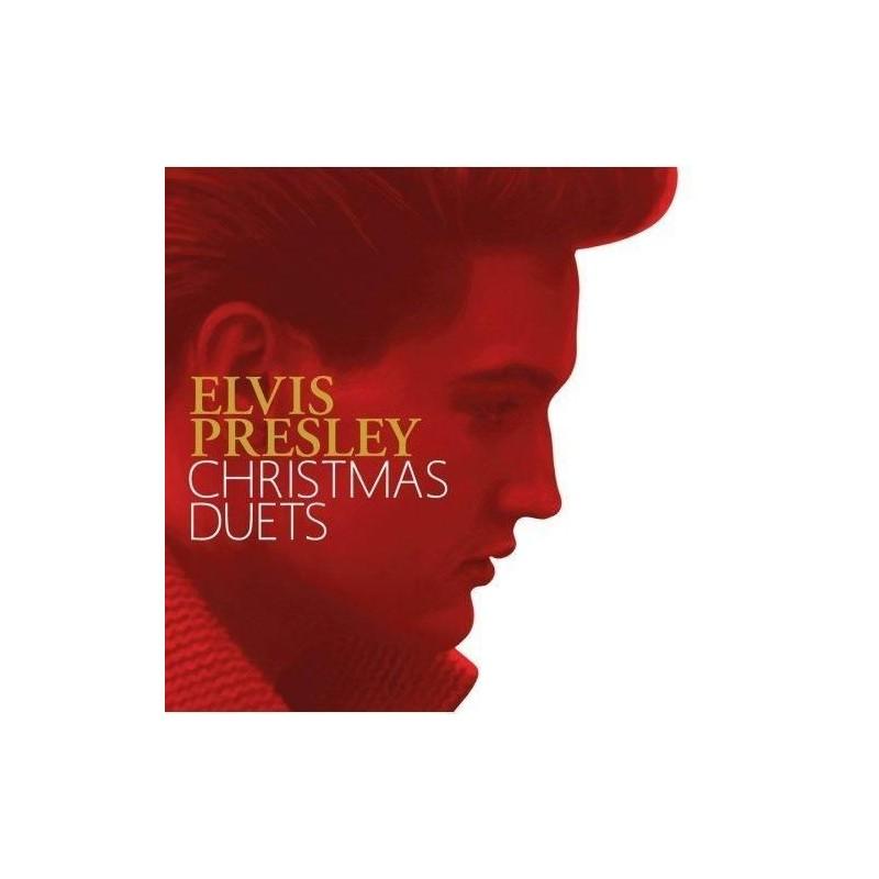 Elvis Presley - Elvis Presley Christmas Duets (CD)