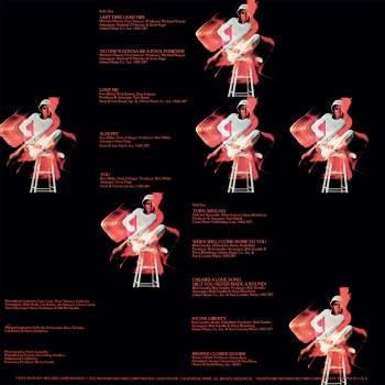 CD - Diana Ross - Last Time I Saw Him