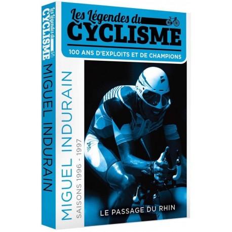 Les Légendes Du Cyclisme - Saisons 1996 & 1997 (Le Passage du Rhin)