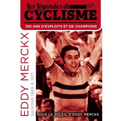Les Légendes Du Cyclisme - Saisons 1981 & 1982 (Hinault, Les années arc-en-ciel)