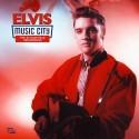 ELVIS PRESLEY - MUSIC CITY - VINYLE MEMPHIS RECORDING