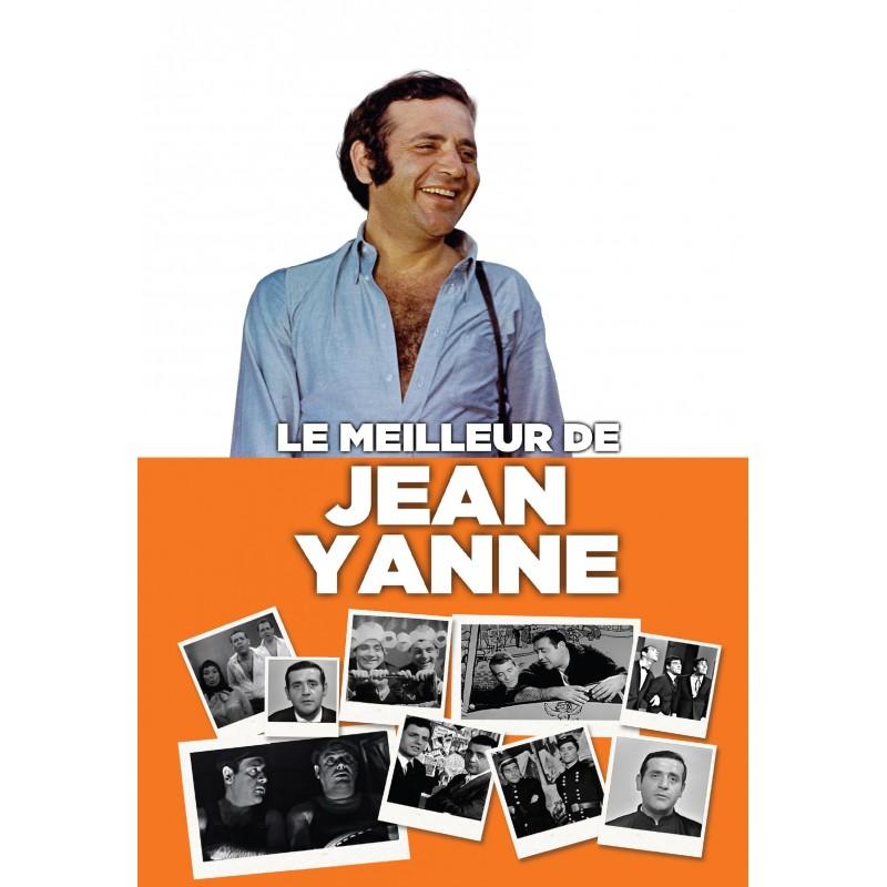 Le Meilleur De Jean Yanne