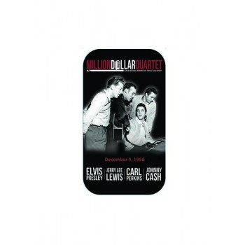 Million Dollar Quartet Mints