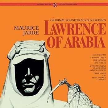 Maurice Jarre - Lawrence Of Arabia