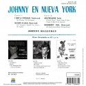 Johnny Hallyday - 45 Tours - I Got A Woman - EP Pochette Espagnole (Vinyle Violet)