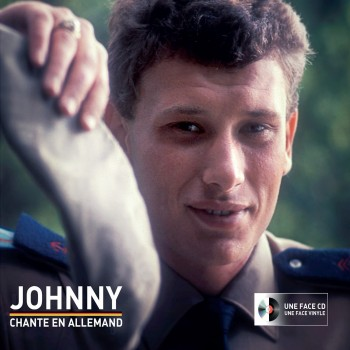Johnny Hallyday - CD/Vinyle - Chante En Allemand