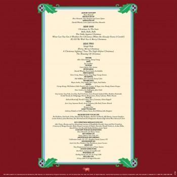 CD - Meco - Star Wars Christmas Album