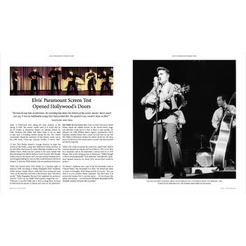 Elvis Presley - The Movies - Livre