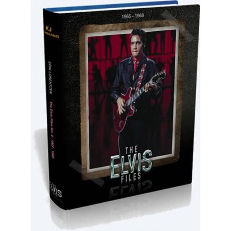 Elvis Presley - The Elvis Files Vol.8 1976-1977 (Livre)