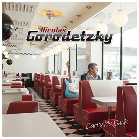 Nicolas Gorodetzky - Carry Me Back (Vinyle)