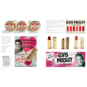 Elvis Presley - The EPE Catalog