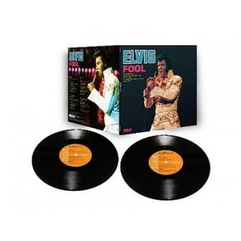 Elvis Presley - The Fool Album - FTD (2xLP)