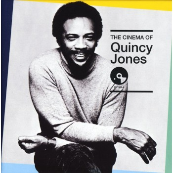 Quincy Jones - The Cinema Of