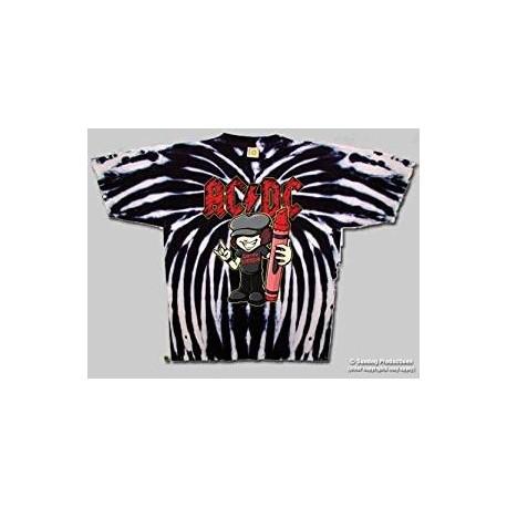 T-Shirt AC/DC - Cool Ado - Ado - Large