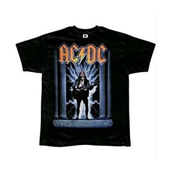 T-Shirt AC/DC - Who Made Who - Homme - X Large
