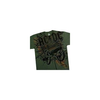 T-Shirt AC/DC - Shoot To Thrill - Homme - X Large