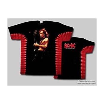 T-Shirt AC/DC - Donington - Homme -Medium