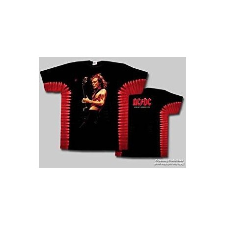 T-Shirt AC/DC - Donington - Homme -Small