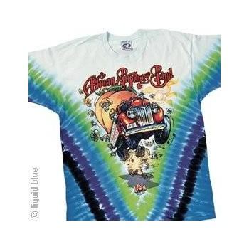 T-Shirt Allman Brothers - Homme - Medium