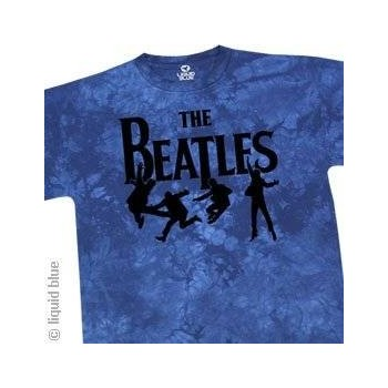T-Shirt Beatles - Free Fall - Homme - Large