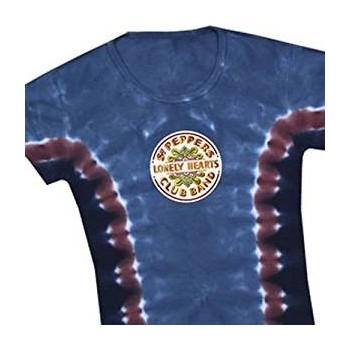 Beatles - Sgt Pepper's - Femme - Small (T-Shirt)