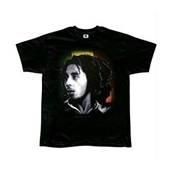 T-Shirt Bob Marley - Away - Homme - Large