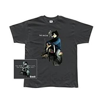 T-Shirt Bob Marley - Chair - Homme - X Large