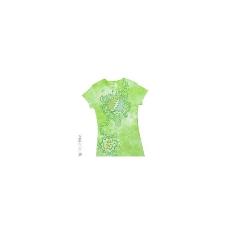 T-Shirt Grateful Dead - Fade Away - Femme - Small