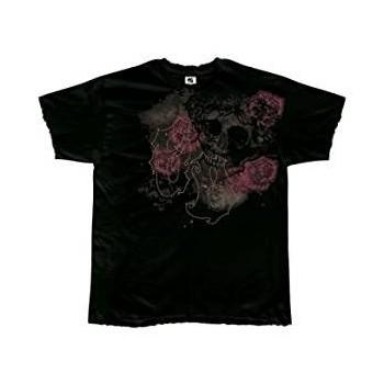 T-Shirt Grateful Dead - The Crown Vintage – Homme - Large