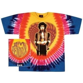 T-Shirt Jimi Hendrix - Jacket - Homme -X Large