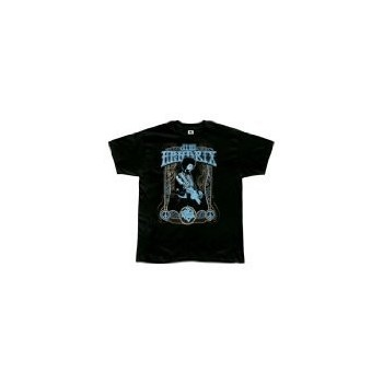 T-Shirt Jimi Hendrix - H.O.B. - Homme - X Large