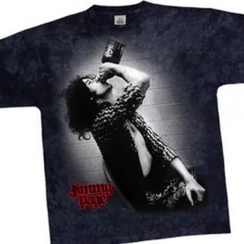 T-Shirt Jimmy Page - Medium