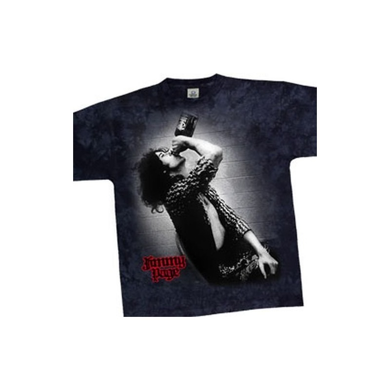 T-Shirt Jimmy Page - Medium