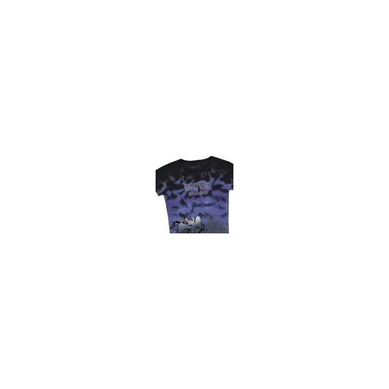 T-Shirt Led Zeppelin - Incarus - Femme - Medium
