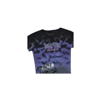 T-Shirt Led Zeppelin - Incarus - Large
