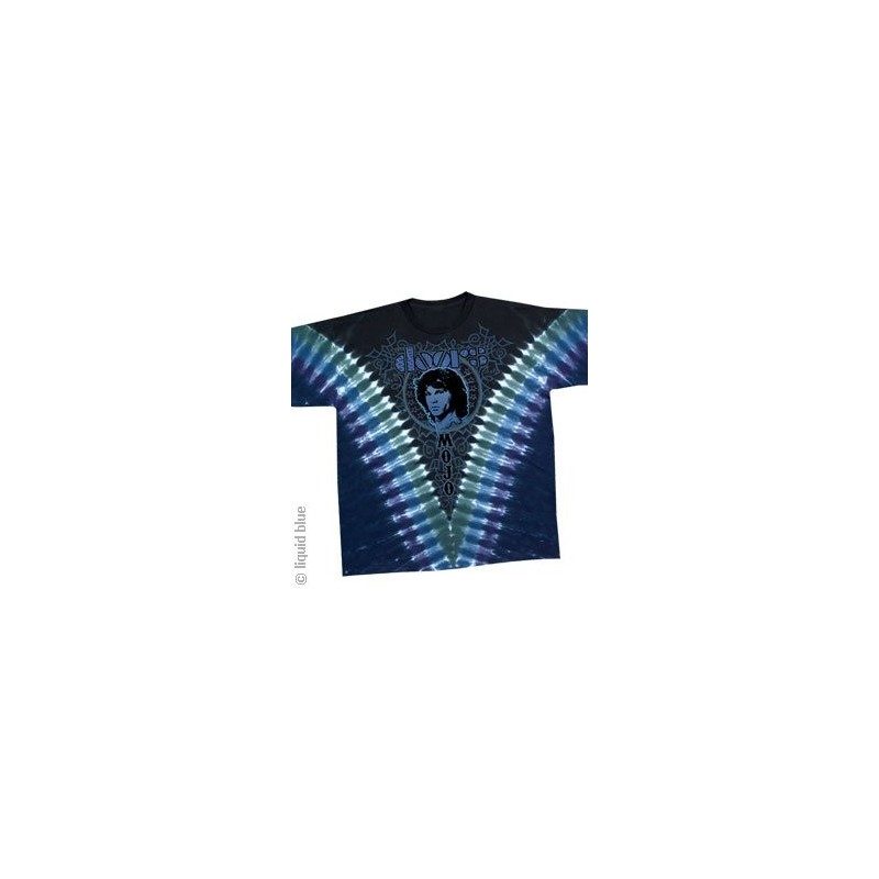 T-Shirt The Doors - Break On Through - X Large