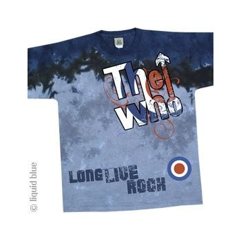T-Shirt The Who - Be It Dead Or Alive - Homme – Large