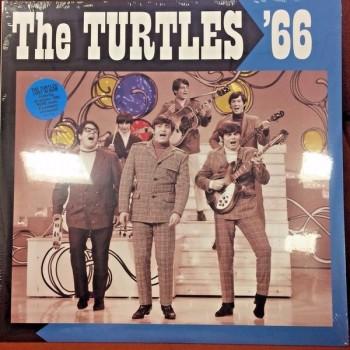 Turtles - Turtles '66