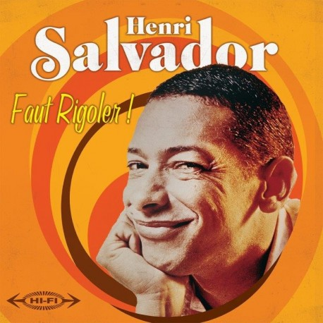 Henri Salvador - Faut Rigoler !